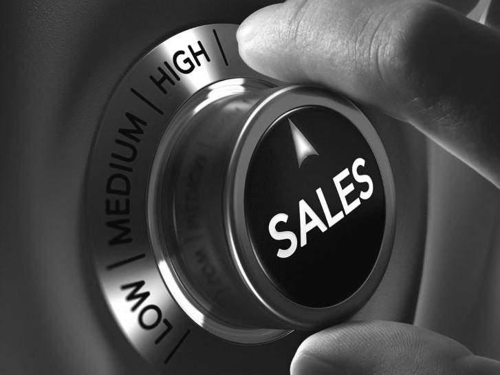 Sales-Managment