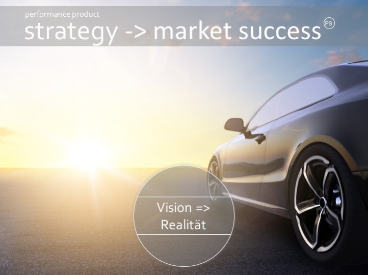 strategy to market success