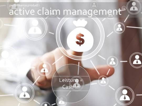 active claim